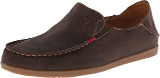 Women's Nalukai Leather Shoes