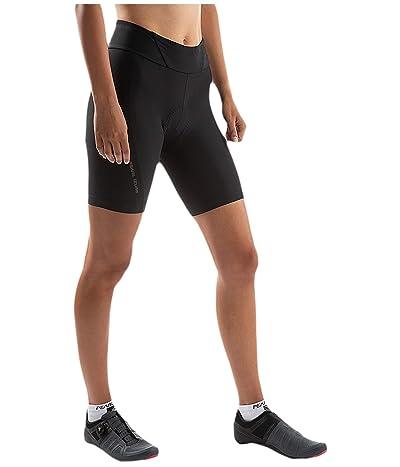 Pearl Izumi Attack Shorts (Black) Women