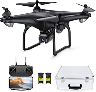 Best drones that fly and drive Reviews