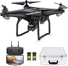 altitude propel 2.4 ghz hd video drone