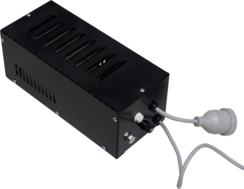 Nito GmbH Ballast magn/étique 400W avec bo/îtier c/âbl/é ELT IEC 400W MVSG