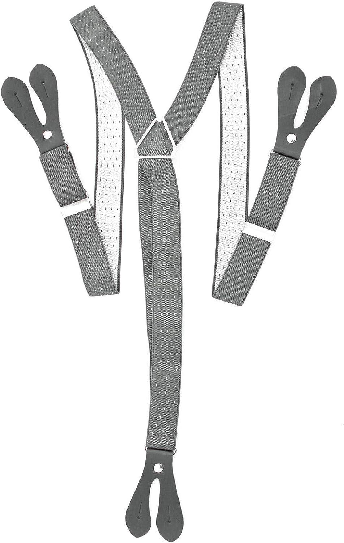 Men's 25Mm Braces