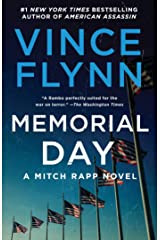 Memorial Day (Mitch Rapp Book 7) Kindle Edition