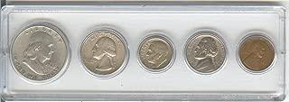 1948 silver nickel
