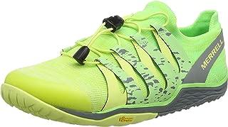 Merrell Women's Trail Glove 5 3D Ankle-High Fabric Running