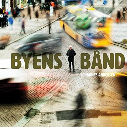 Byens Puls By Johannes Andersen On Amazon Music Amazoncom