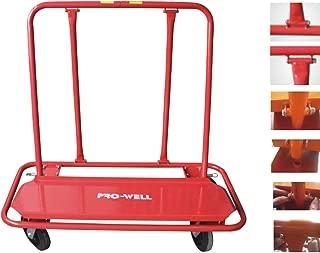 Echelon Heavy Duty Drywall Cart