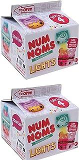 Num Noms Lights Series 4 (Bundle of 2)