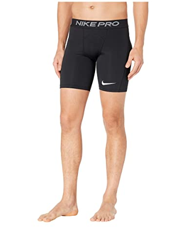 Nike Nike Pro Shorts (Black/White) Men