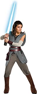 Costume Co. Women's Adult Star Wars: REY Costume