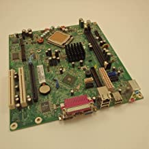 Dell Optiplex 320 DT & MT Motherboard MH651, CU395, UP453, TY915 (Renewed)