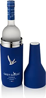 Grey Goose exklusives Wodka Chiller Pack 1 x 0.7 l