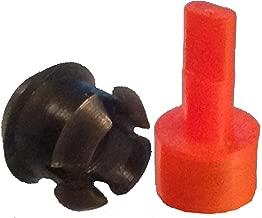 BushingFix TB1KIT1 - Shifter Cable Linkage Bushing Repair Kit