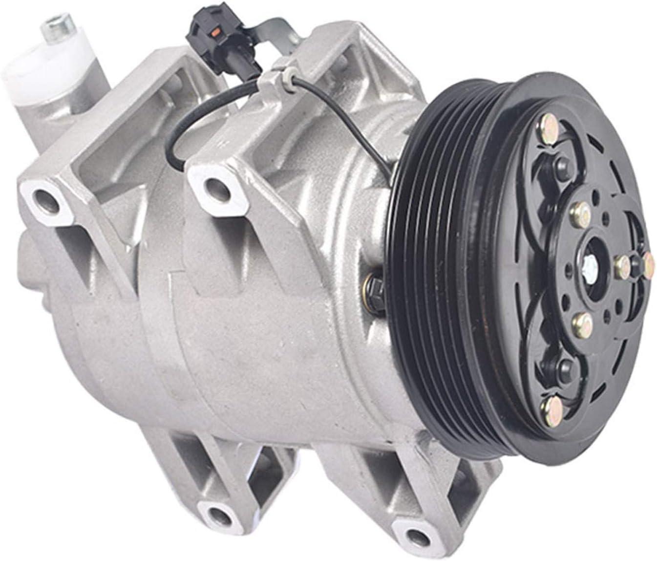 labwork Virginia Beach Mall AC Compressor A C Clutch 20 for Austin Mall 10778JC CO Replacement