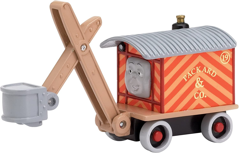 Thomas & Friends - Take Alungo - LC76216 - Ned