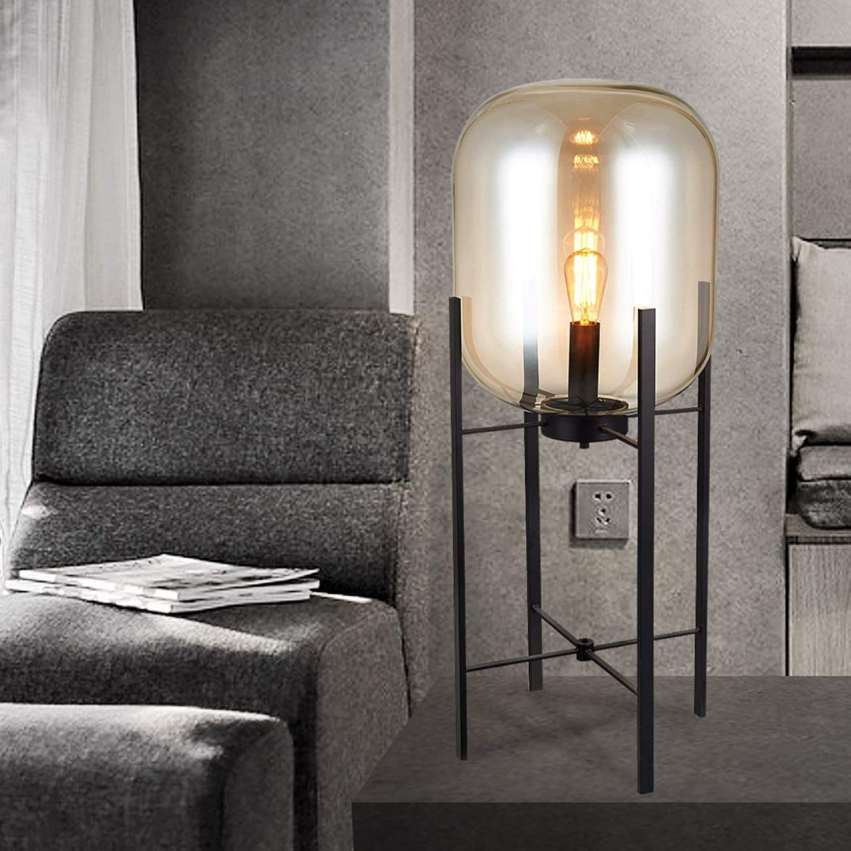 XINSU Home Glastischlampe Hotel Schlafzimmer Dekoration B07NS6GNN6 B07NS6GNN6 B07NS6GNN6 | Hochwertige Produkte  f3db12