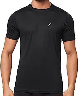 CFLEX Herren Sport Shirt Fitness T-Shirt Sportswear Collection