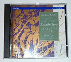 Handel: Arias from the Operas Aleina, Julius Caesar, and Rinaldo