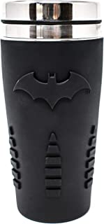 batman travel coffee mug