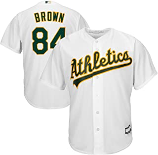 Amazon.com: Sports Fan Jerseys - L / MLB / Jerseys / Clothing ...