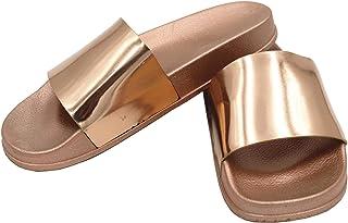 Y & D Slides Slipper For Women