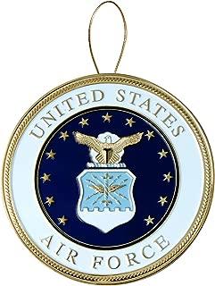 Best air force ornament Reviews