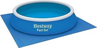 comprar comparacion Bestway 58003 - Tapiz de Suelo 488x488 cm