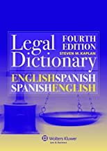 Best online spanish legal dictionary Reviews