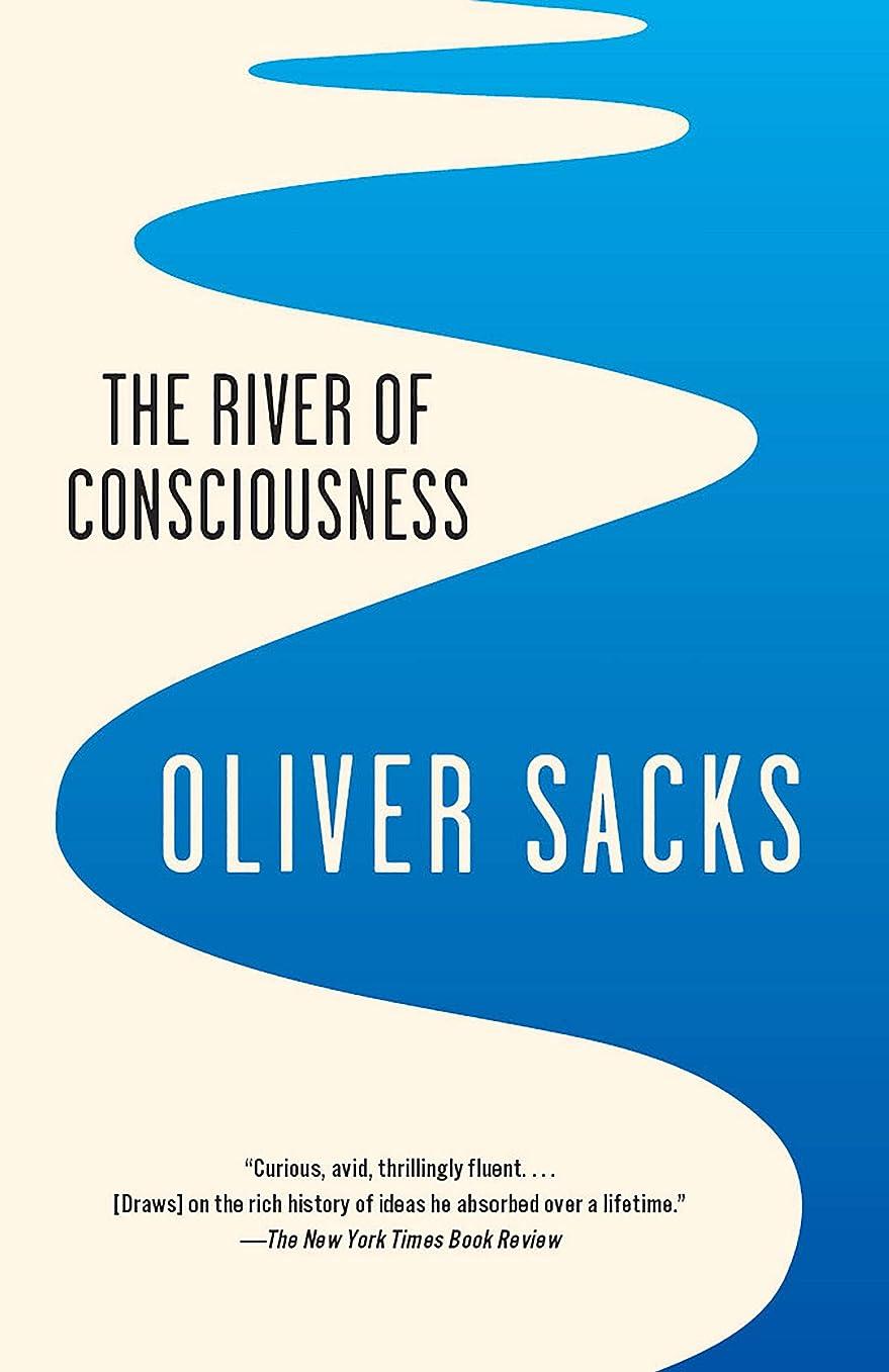 代表振幅前The River of Consciousness (English Edition)