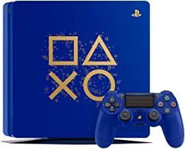 Best PlayStation 4 Slim 1TB Limited Edition Console - Days of Play Bundle [Discontinued] Review