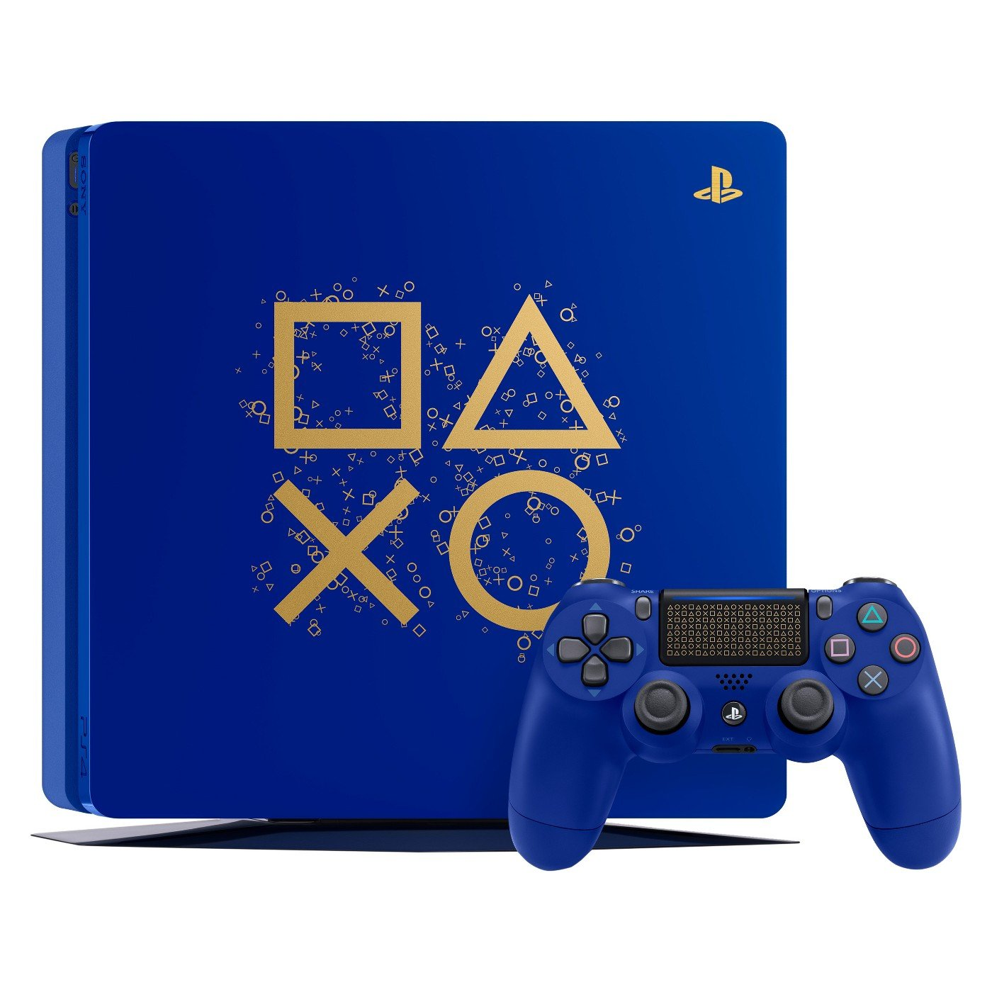 PlayStation 4 Slim 1TB Limited Edition Colorado Springs Mall - Days of Bu Console Play Save money