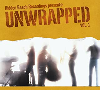 Hidden Beach Recordings Presents: Unwrapped, Vol. 1