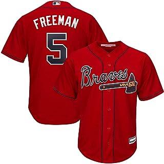 Amazon.com: freddie freeman jersey