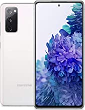 SAMSUNG Galaxy S20 FE 5G Factory Unlocked Android Cell Phone 128GB US Version Smartphone Pro-Grade Camera 30X Space Zoom N...