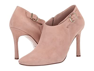 Naturalizer 27 Edit Penny (Taupe Suede) Women