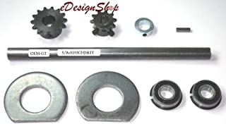 mini bike jackshaft kit
