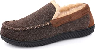 کفش راحتی مردانه RockDove Hearthfire Memory Foam Moc