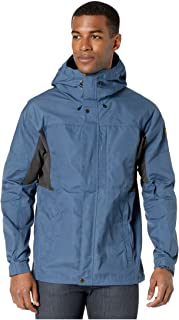 FJÄLLRÄVEN Men's Kaipak Jacket M Hooded Jacket