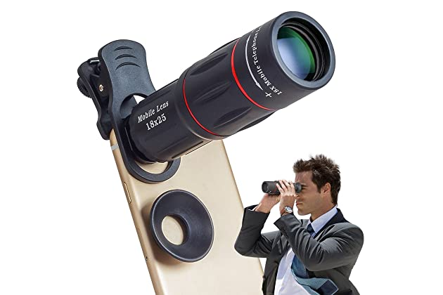 Best telescope for phone amazon.com