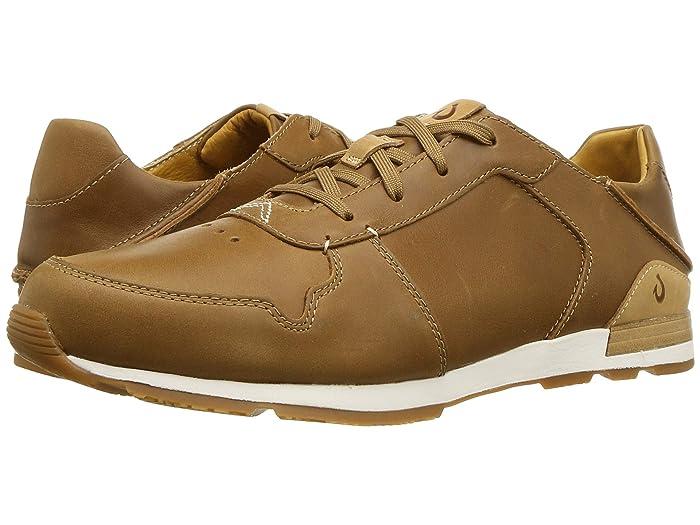 Huaka'i Li  Shoes (Toffee/Toffee) Men's Shoes