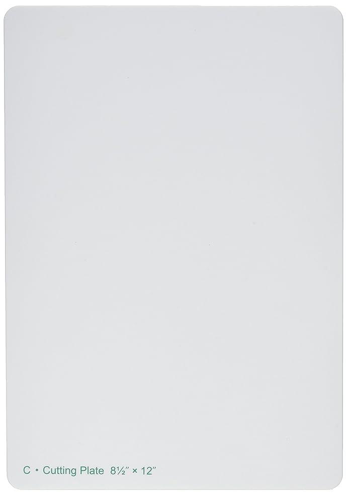 Spellbinders Grand Calibur Cutting Plate, 8.5 by 12-Inch