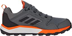 Grey Four/Black/Orange