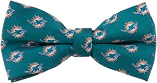 Eagles Wings Men's Woven Polyester Repeat Bowtie, One Size, Multicolor