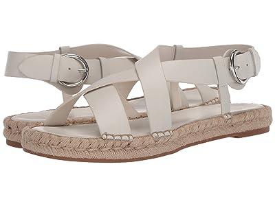 Marc Fisher LTD Tallia (Ivory Leather) Women