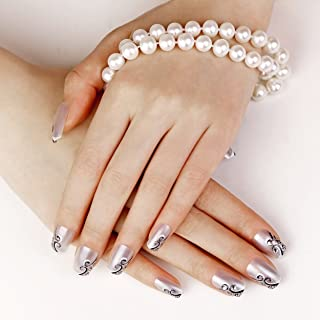 Best elegant touch white nails Reviews