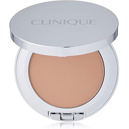 Clinique Beyond Perfecting Foundation + Concealer # 6 Ivory (VF-N), 6 Ivory (VF-N),None,A powder foundation and concealer in one for a natural, 0.51 Ounce (830-ZGH606)