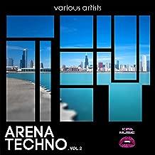 Arena Techno, Vol. 2
