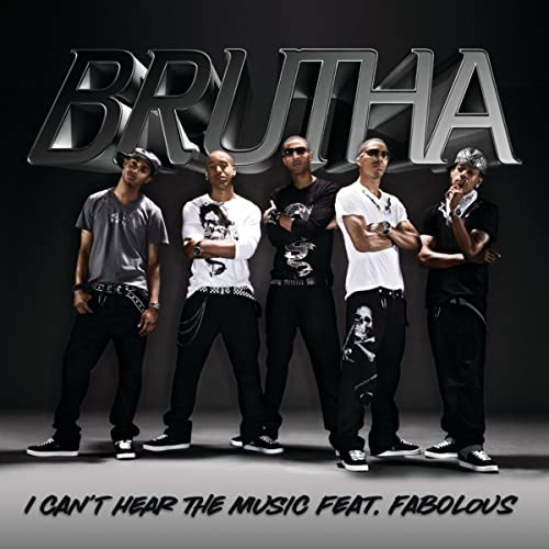 I Can't Hear The Music by Brutha on Amazon Music - Amazon com