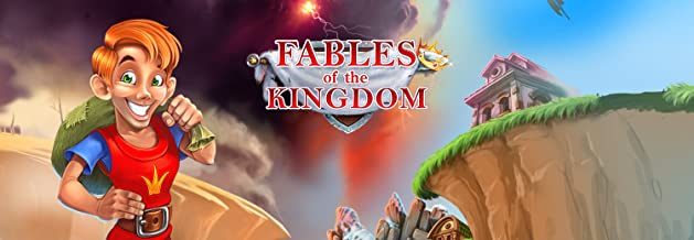 Fables of the Kingdom [Download]