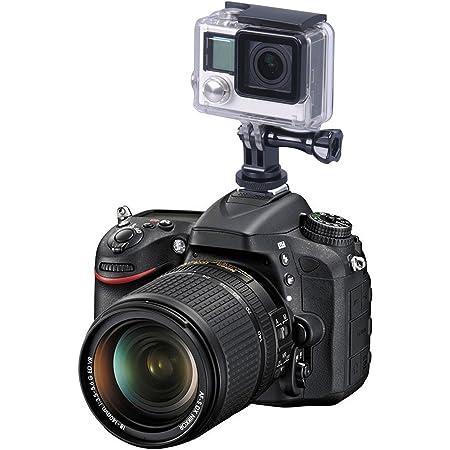 Camkix Blitzschuhadapter Set Befestigt Ihr Telefon Kamera